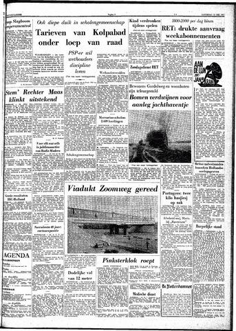 Trouw / De Rotterdammer 1967-05-13