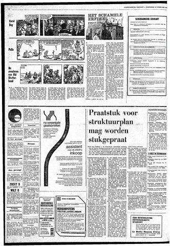 Rotterdamsch Nieuwsblad / Schiedamsche Courant / Rotterdams Dagblad / Waterweg / Algemeen Dagblad 1974-02-27