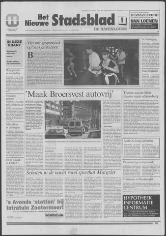Het Nieuwe Stadsblad 1997-04-09