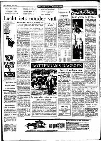 Rotterdamsch Parool / De Schiedammer 1966-05-26