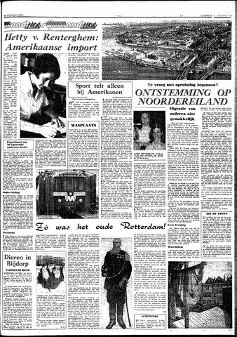 Trouw / De Rotterdammer 1967-08-12