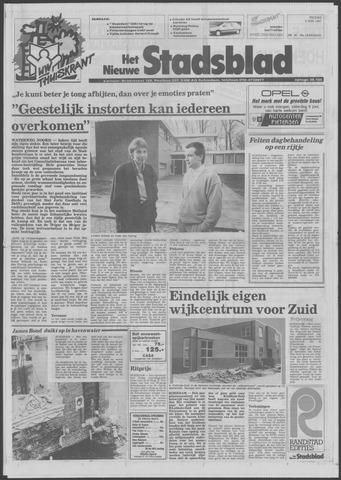 Het Nieuwe Stadsblad 1987-06-05