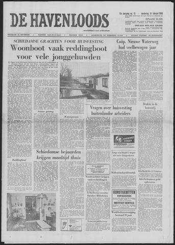 De Havenloods 1966-02-10