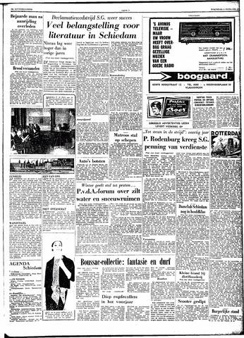 Trouw / De Rotterdammer 1963-02-06