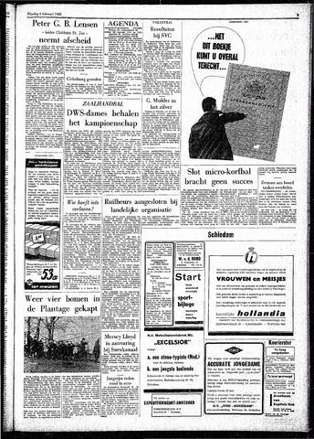 Rotterdamsch Parool / De Schiedammer 1962-02-06