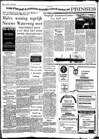 Rotterdamsch Parool / De Schiedammer 1964-10-24