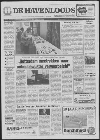 De Havenloods 1991-10-17