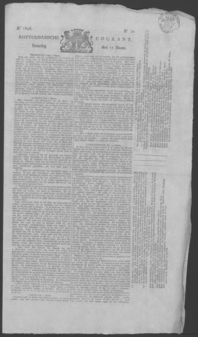 Rotterdamse Courant 1826-03-11