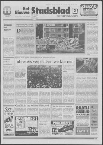 Het Nieuwe Stadsblad 1995-08-10