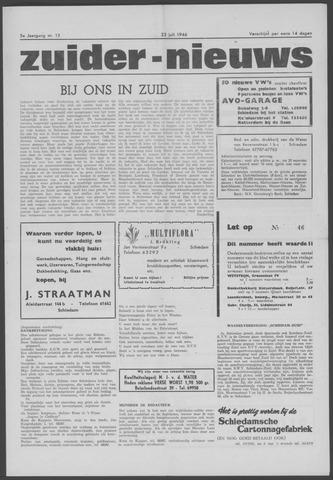 Zuider Nieuws 1964-07-23