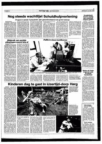 Het Vrije volk 1990-06-19