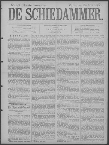 De Schiedammer 1890-05-24