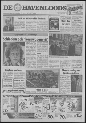De Havenloods 1983-05-19