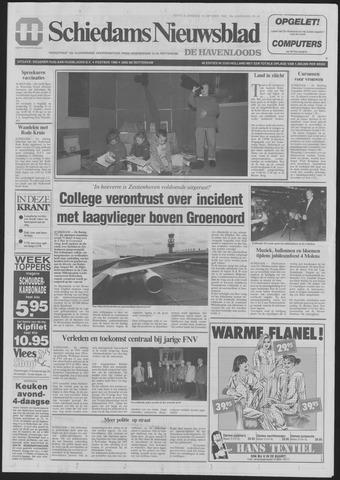 De Havenloods 1992-10-13