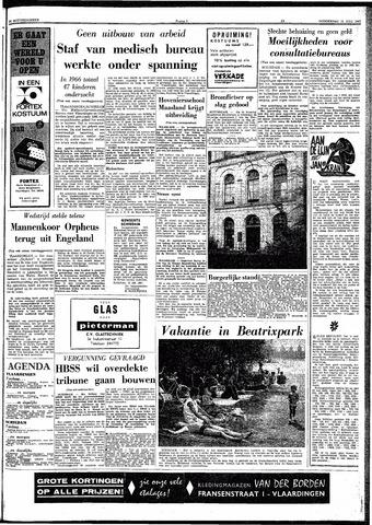 Trouw / De Rotterdammer 1967-07-13