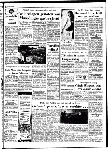 Trouw / De Rotterdammer 1964-04-13
