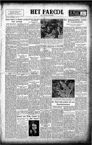 Rotterdamsch Parool / De Schiedammer 1947-02-17
