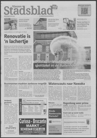 Het Nieuwe Stadsblad 2014-07-16