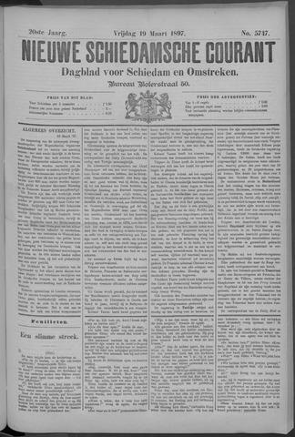 Nieuwe Schiedamsche Courant 1897-03-19
