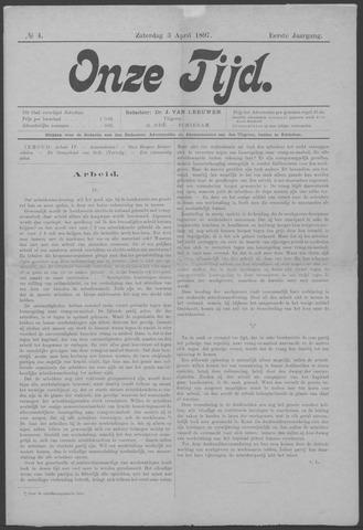 Onze Tijd 1897-04-03