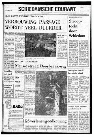 Rotterdamsch Nieuwsblad / Schiedamsche Courant / Rotterdams Dagblad / Waterweg / Algemeen Dagblad 1974-06-26