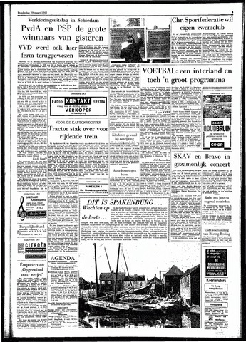 Rotterdamsch Parool / De Schiedammer 1962-03-29