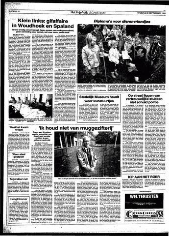 Het Vrije volk 1988-09-30