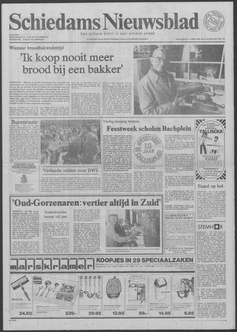 Schiedams Nieuwsblad 1981-05-13