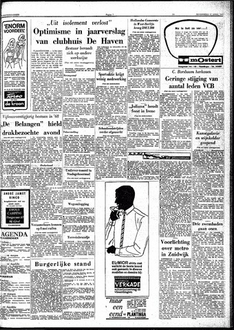 Trouw / De Rotterdammer 1967-04-27