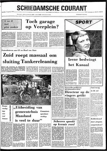 Rotterdamsch Nieuwsblad / Schiedamsche Courant / Rotterdams Dagblad / Waterweg / Algemeen Dagblad 1979-08-06