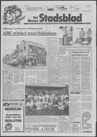 Het Nieuwe Stadsblad 1987-07-10