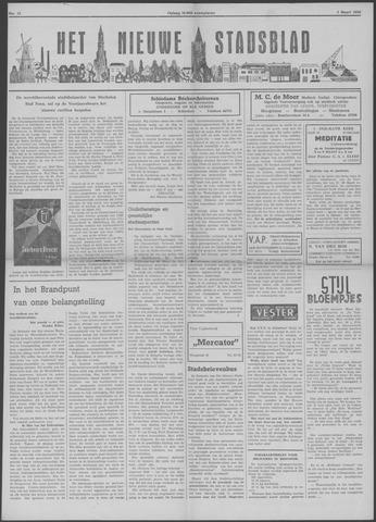 Het Nieuwe Stadsblad 1950-03-03