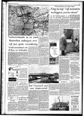 Rotterdamsch Parool / De Schiedammer 1961-08-22