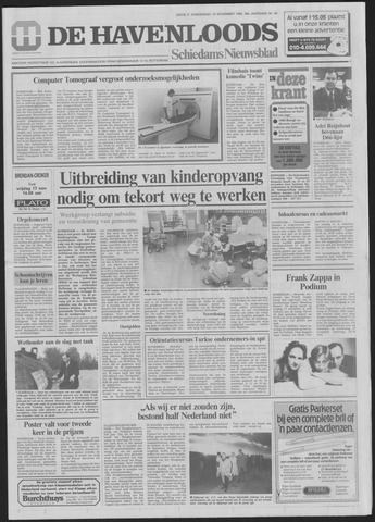 De Havenloods 1989-11-16