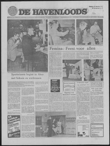 De Havenloods 1971-10-12