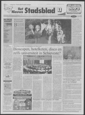 Het Nieuwe Stadsblad 2002-06-19