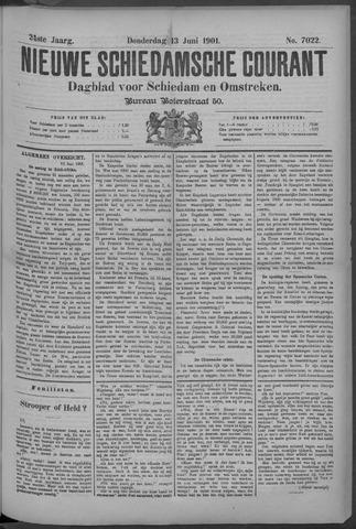 Nieuwe Schiedamsche Courant 1901-06-13