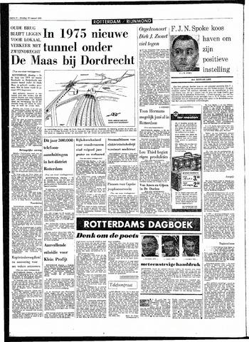 Rotterdamsch Parool / De Schiedammer 1970-01-13