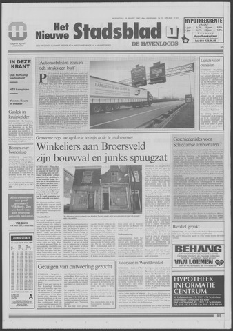 Het Nieuwe Stadsblad 1997-03-19