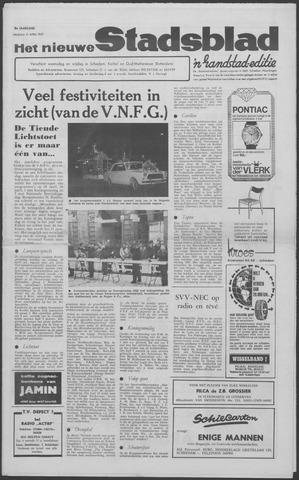 Het Nieuwe Stadsblad 1967-04-21