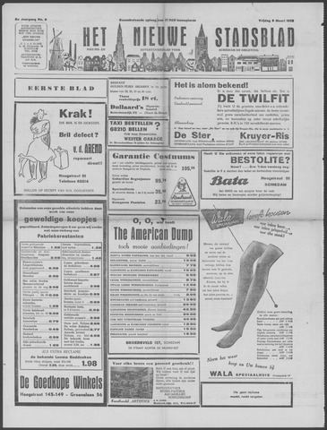 Het Nieuwe Stadsblad 1953-03-06