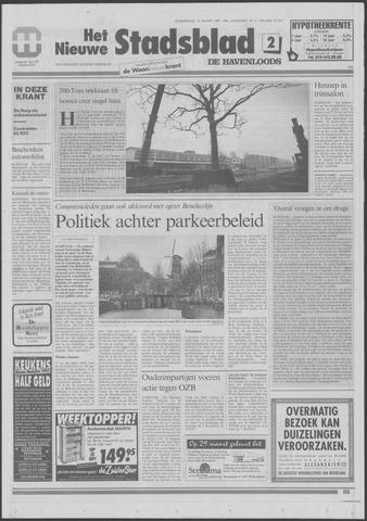 Het Nieuwe Stadsblad 1997-03-13