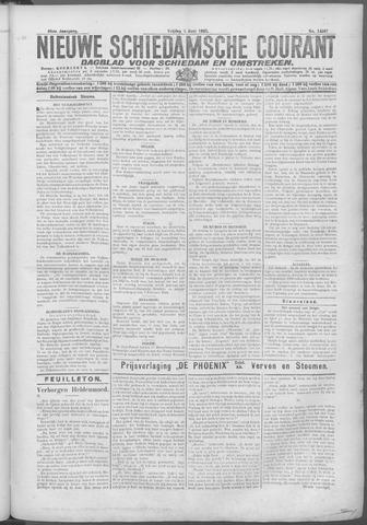Nieuwe Schiedamsche Courant 1925-06-05