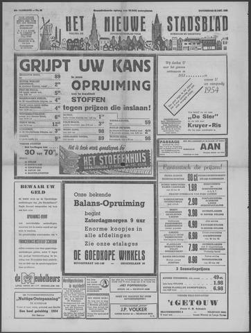 Het Nieuwe Stadsblad 1953-12-31