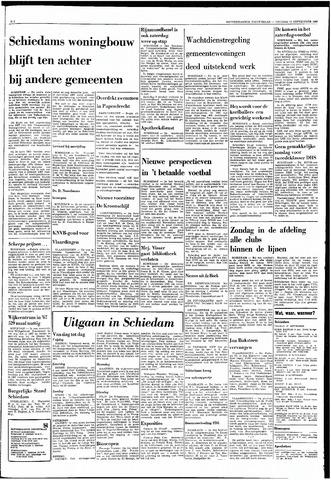 Rotterdamsch Nieuwsblad / Schiedamsche Courant / Rotterdams Dagblad / Waterweg / Algemeen Dagblad 1968-09-27
