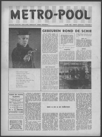 Metropool 1962-05-16