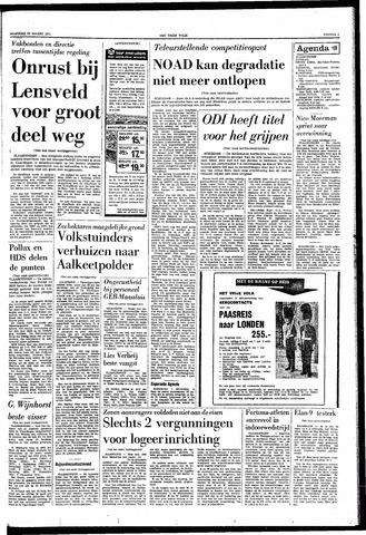 Het Vrije volk 1971-03-22