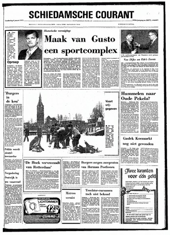 Rotterdamsch Nieuwsblad / Schiedamsche Courant / Rotterdams Dagblad / Waterweg / Algemeen Dagblad 1979-01-04