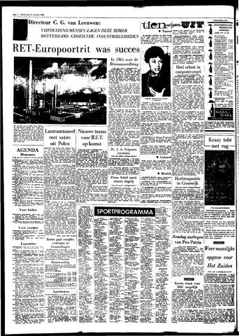 Rotterdamsch Parool / De Schiedammer 1964-10-15