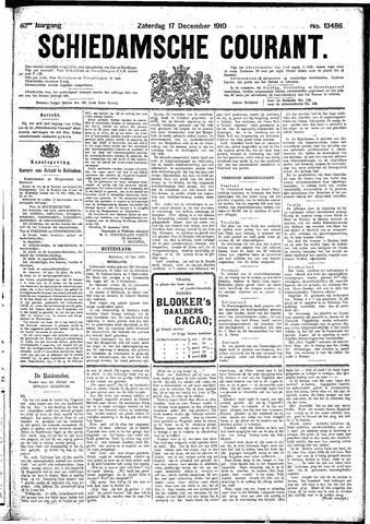 Schiedamsche Courant 1910-12-17